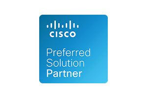 Enghouse Interactive is a Cisco Preferred Solution Partner