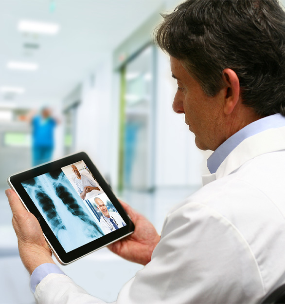 Healthcare Customer Communication Solutions