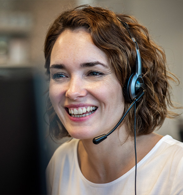 Contact centre solutions for service providers