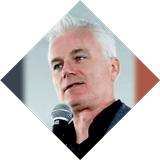 Jeremy Payne, VP International Marketing, Enghouse Interactive