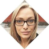 Theodora Malmström, Customer Success Product Marketing Manager, Microsoft