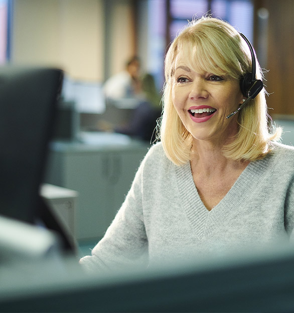 -Inbound Contact Centre Solutions