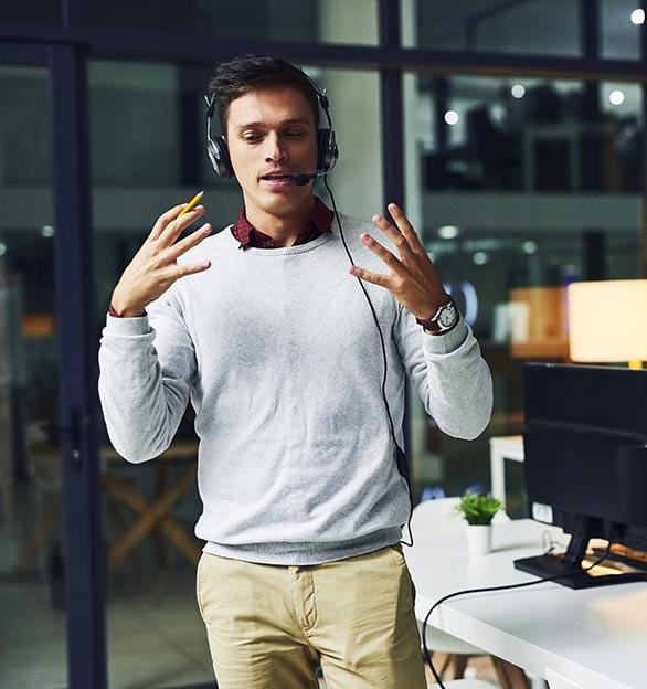 Outbound Call Centre Solutions