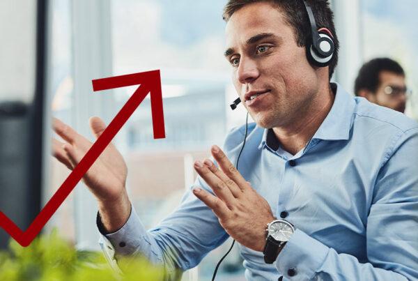 contact centre as a revenue generator