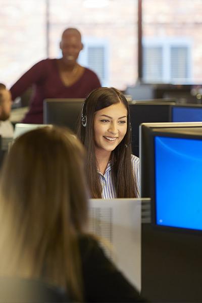 Outbound Call Centre Software