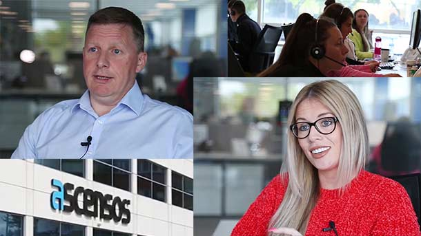 Video: Ascensos, builds a 'Contact Centre of the Future'